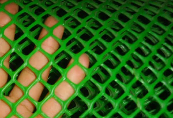 Plastic Mesh Polypropylene Ground Reinforcement Mattress