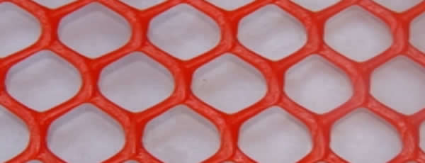 PVC Poultry Netting Fence Mesh