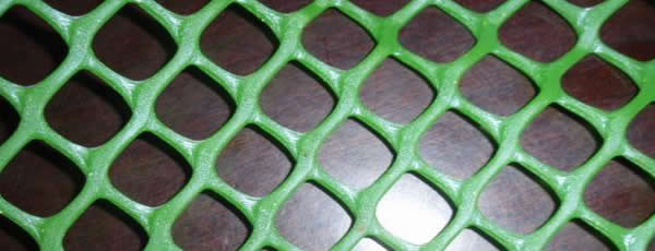 Hexagonal Hole HDPE Mesh for Chicken Fencing Uses