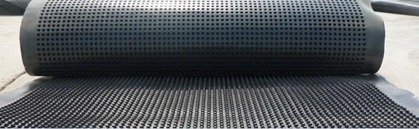 Pvc Draining Mesh Grid New Products